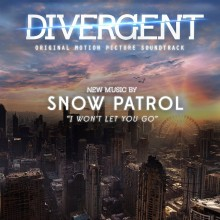 Snow Patrol – I Won't Let You Go (Divergent Soundtrack)