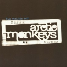 Arctic Monkeys – Five Minutes with Arctic Monkeys
