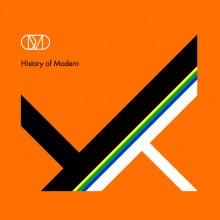 OMD – History of Modern