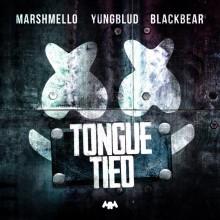 Marshmello – Tongue Tied (with YUNGBLUD & blackbear)