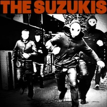 The Suzukis – The Suzukis