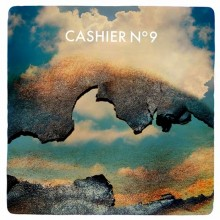Cashier No9 – Lost at Sea