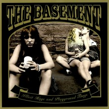 The Basement – Illicit Hugs and Playground Thugs